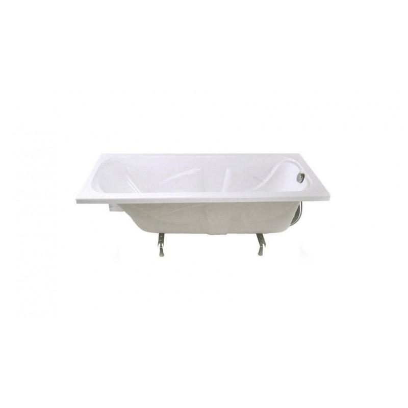 Акриловая ванна TRITON Стандарт-150x75 (с ножками)