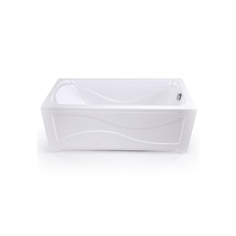 Акриловая ванна TRITON Стандарт-160 (с ножками)