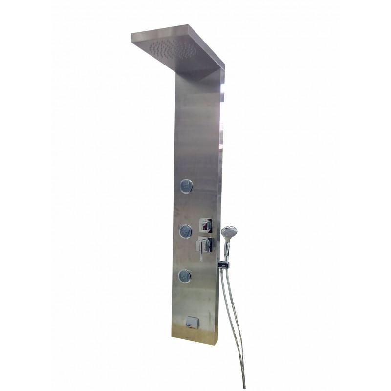 Гидромассажная душевая панель Atlantis AKL 9002