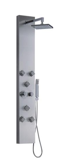 Гидромассажная душевая панель Atlantis AKL 9004