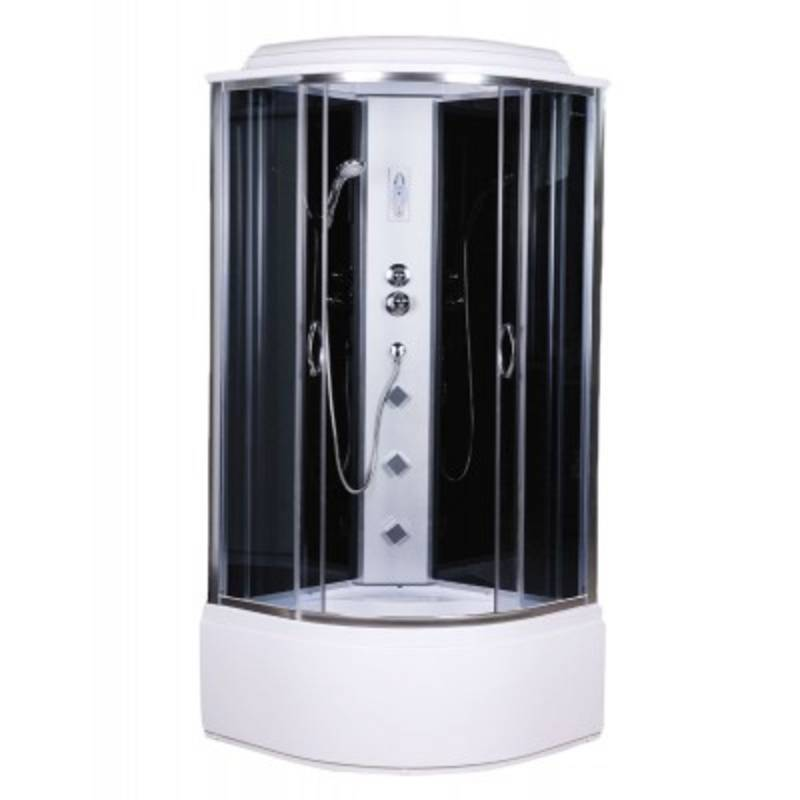 Гидробокс без электрики AQUASTREAM JUNIOR 110 HB