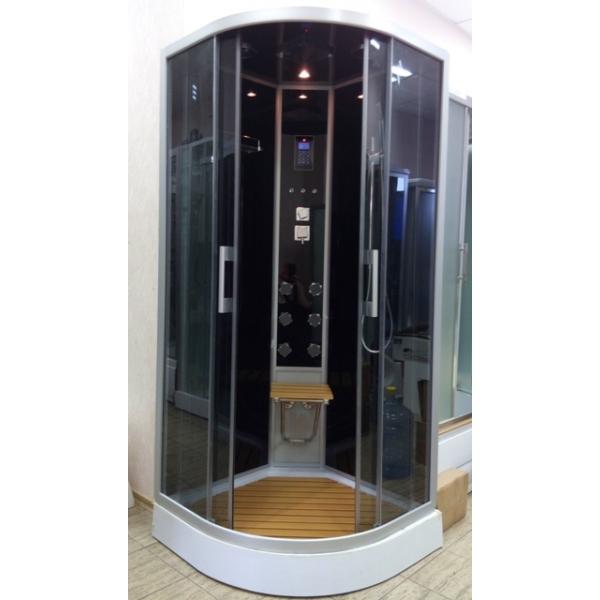 Гидромассажный душевой бокс Artex L1-100 100х100х215