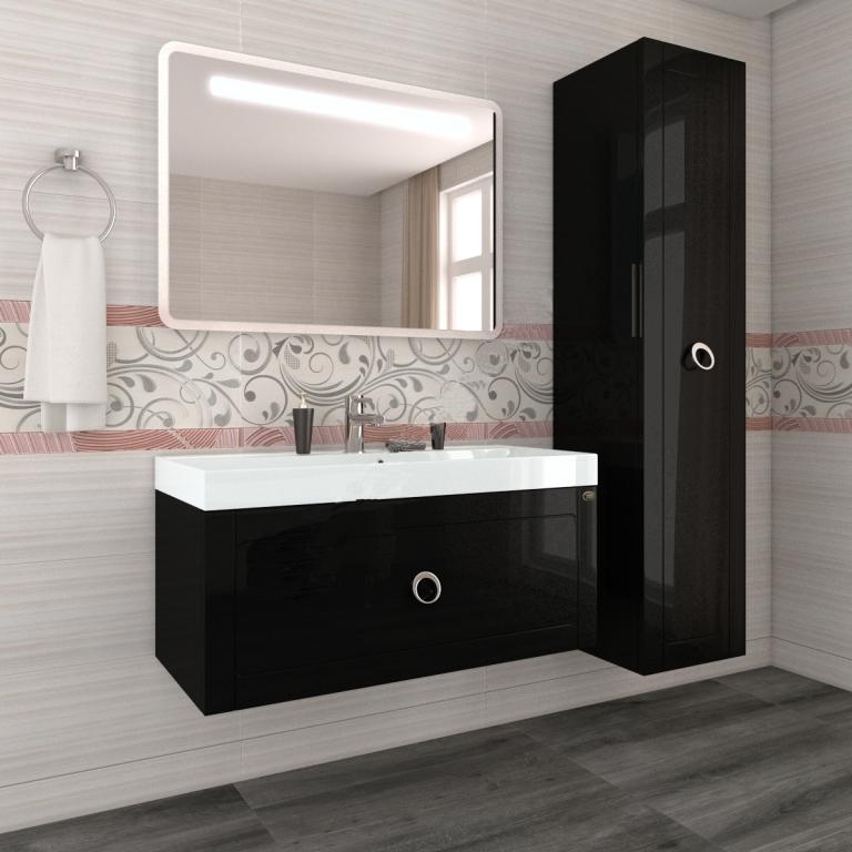 Мебель для ванной Marsan CHARLOTTAE